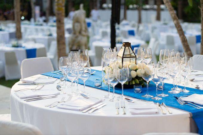 WEDDING SUDAMALA SUITES & VILLAS BALI by Sudamala Resorts - 006