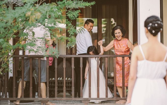 Chiangmai wedding at 137 Pillars House by Lovedezign Photography - 025