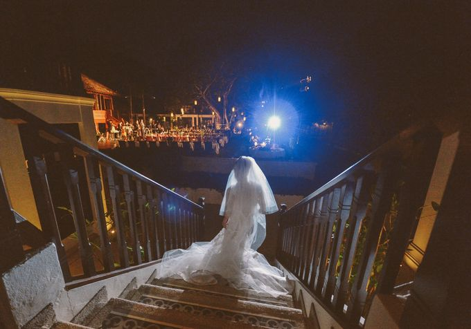 Chiangmai wedding at 137 Pillars House by Lovedezign Photography - 033