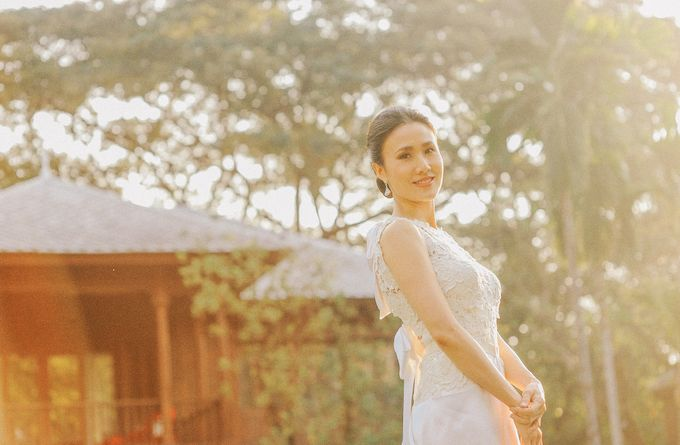 Chiangmai wedding at 137 Pillars House by Lovedezign Photography - 003