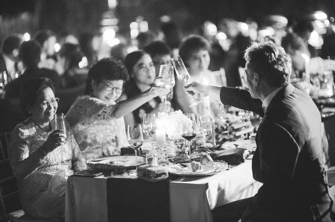 Chiangmai wedding at 137 Pillars House by Lovedezign Photography - 041