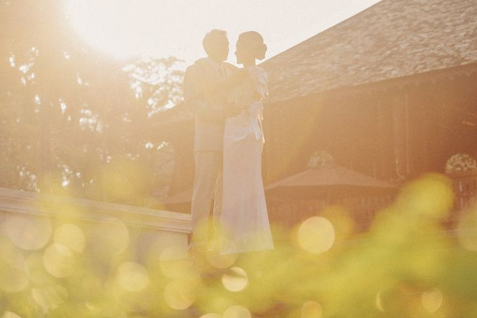 Chiangmai wedding at 137 Pillars House by Lovedezign Photography - 011