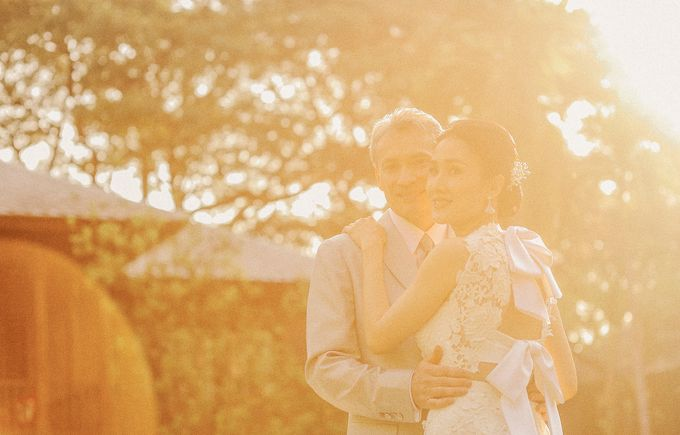 Chiangmai wedding at 137 Pillars House by Lovedezign Photography - 014