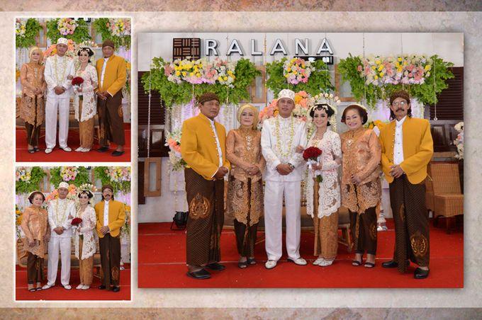 Foto Pernikahan Adat Jawa Modern Galih & Dian by Creative Fotografi - 014