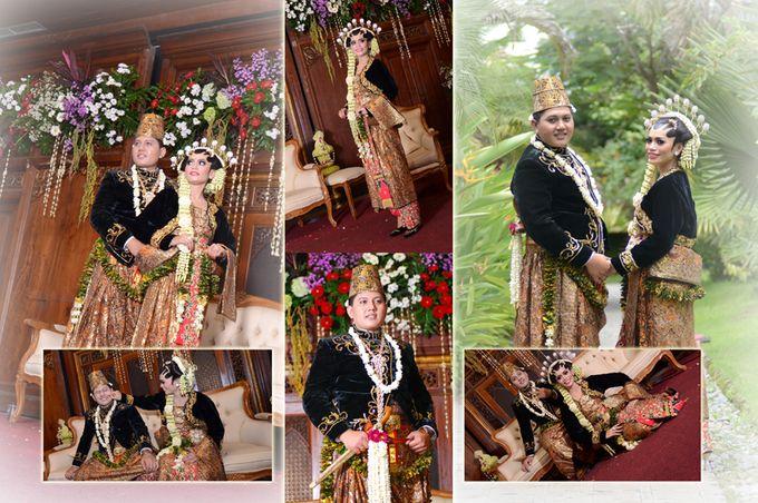 Pernikahan Adat Jawa Tengah by Creative Fotografi - 023