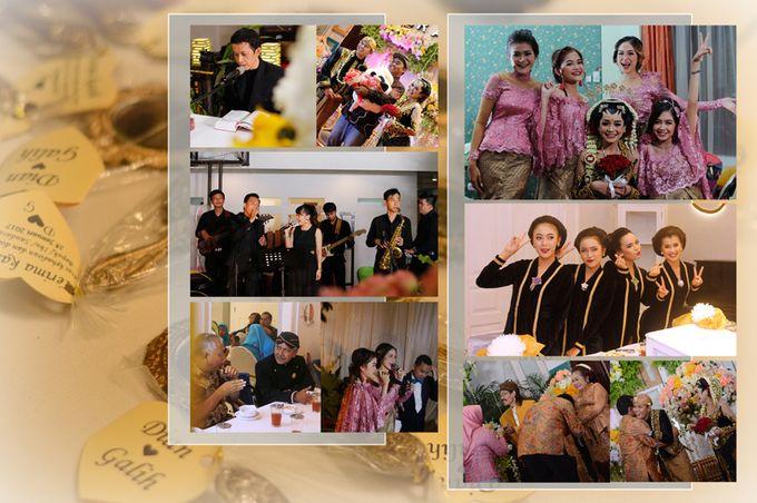 Foto Pernikahan Adat Jawa Modern Galih & Dian by Creative Fotografi - 032