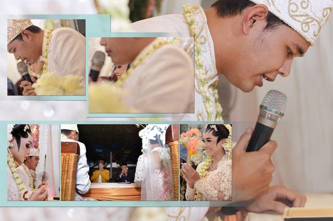 Foto Pernikahan Adat Jawa Modern Galih & Dian by Creative Fotografi - 008