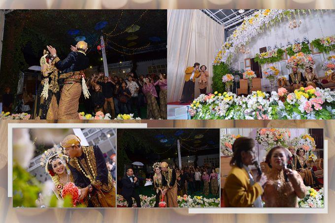Foto Pernikahan Adat Jawa Modern Galih & Dian by Creative Fotografi - 025