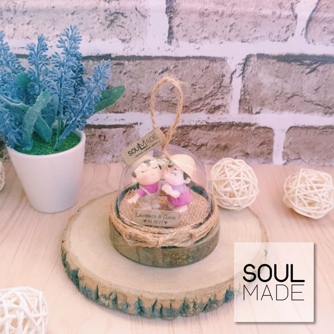 Couple Souvenir Series by Soulmade Design - 004