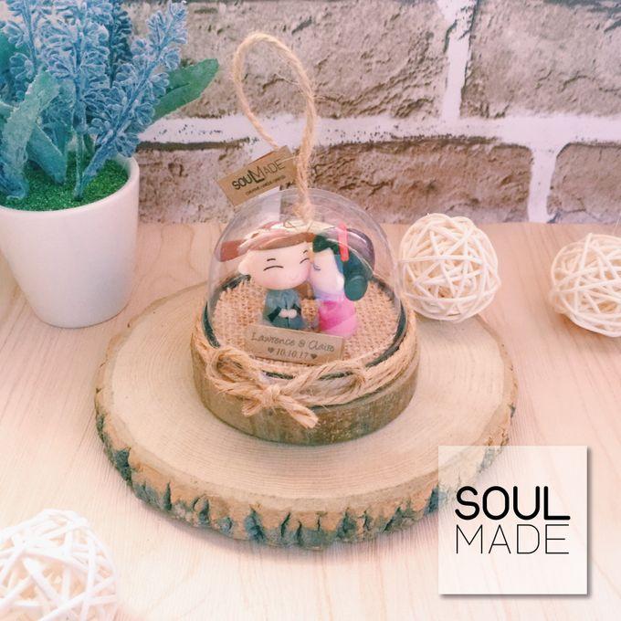 Couple Souvenir Series by Soulmade Design - 002