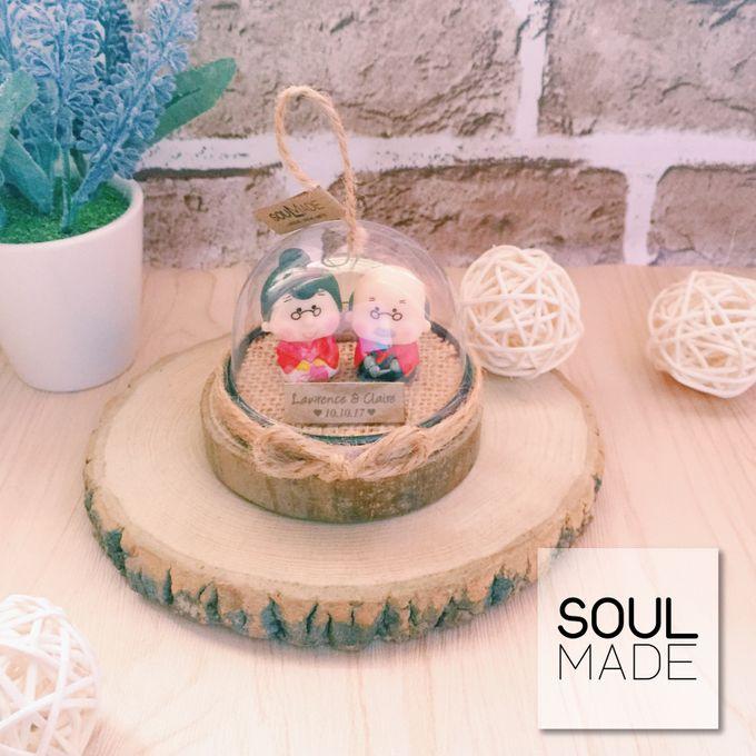 Couple Souvenir Series by Soulmade Design - 003