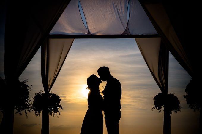 Jade & Ryan by L'Amour Phuket Weddings - 001