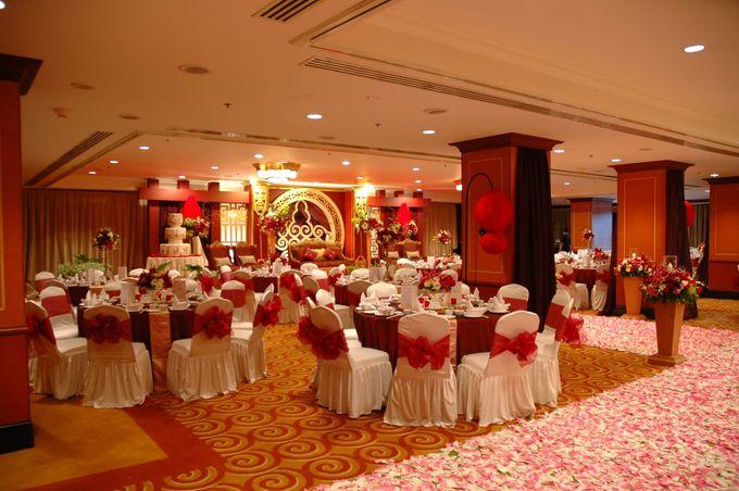 Timor Room by Hotel Borobudur Jakarta - 004