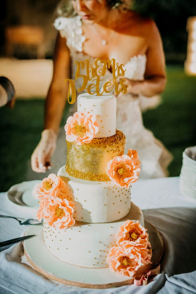A Godfather inspired wedding day by Sicily Love Weddings - 020