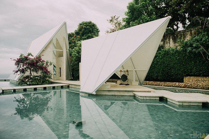 Wedding Day Willy & Fransisca by diktatphotography - 001