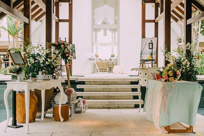 Wedding Day Willy & Fransisca by diktatphotography - 101