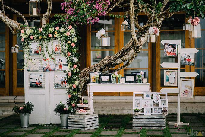 Wedding Day Willy & Fransisca by diktatphotography - 103