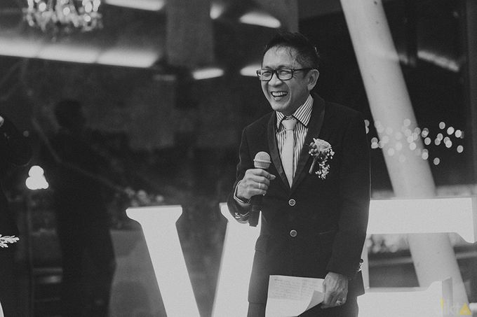 Wedding Day Willy & Fransisca by diktatphotography - 110