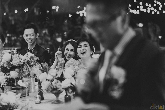 Wedding Day Willy & Fransisca by diktatphotography - 111