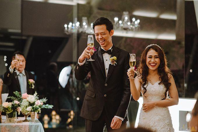 Wedding Day Willy & Fransisca by diktatphotography - 112