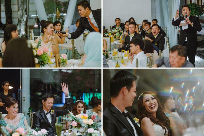 Wedding Day Willy & Fransisca by diktatphotography - 116