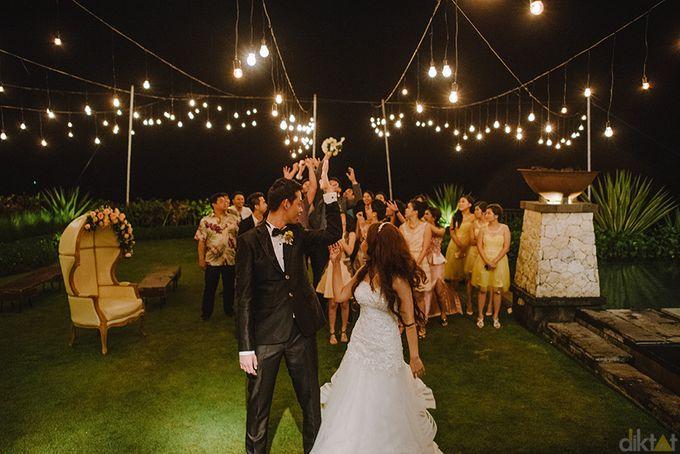 Wedding Day Willy & Fransisca by diktatphotography - 117