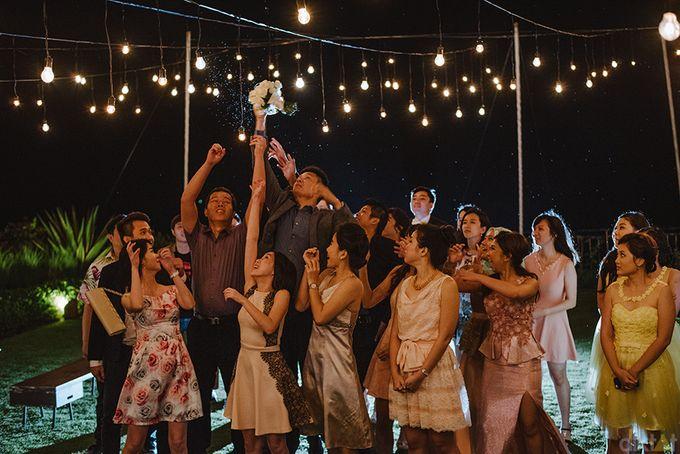 Wedding Day Willy & Fransisca by diktatphotography - 118