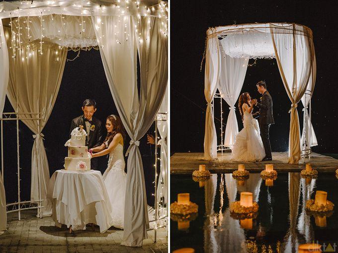 Wedding Day Willy & Fransisca by diktatphotography - 120