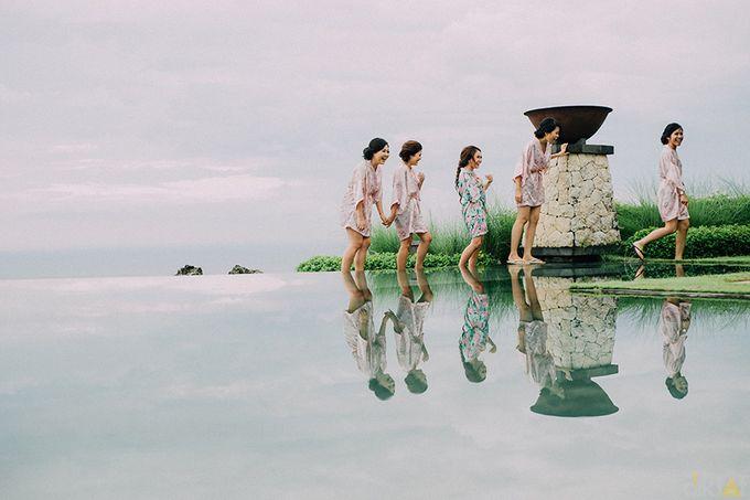 Wedding Day Willy & Fransisca by diktatphotography - 011