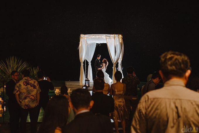 Wedding Day Willy & Fransisca by diktatphotography - 122