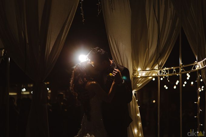 Wedding Day Willy & Fransisca by diktatphotography - 123