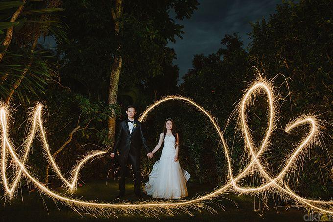 Wedding Day Willy & Fransisca by diktatphotography - 124