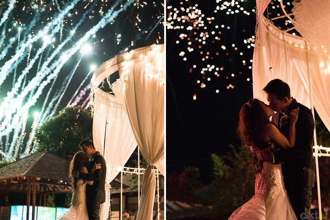 Wedding Day Willy & Fransisca by diktatphotography - 125