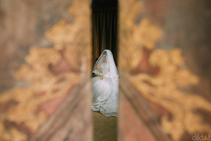 Wedding Day Willy & Fransisca by diktatphotography - 018