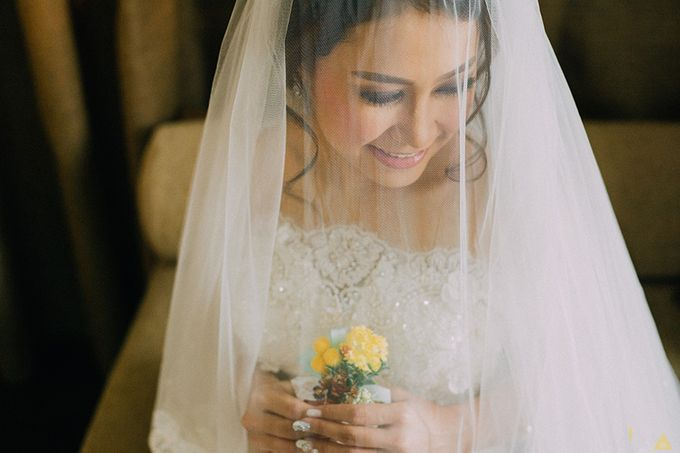 Wedding Day Willy & Fransisca by diktatphotography - 019
