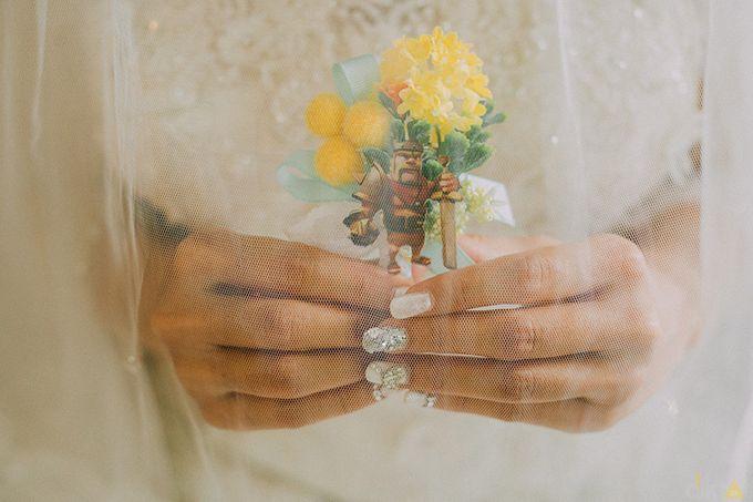 Wedding Day Willy & Fransisca by diktatphotography - 022