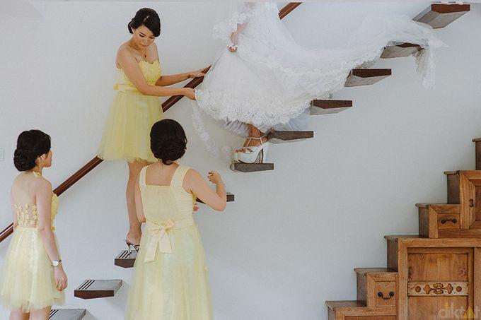 Wedding Day Willy & Fransisca by diktatphotography - 023
