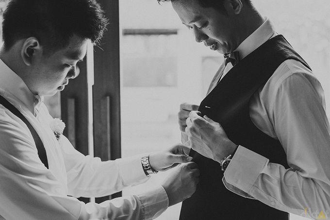 Wedding Day Willy & Fransisca by diktatphotography - 026