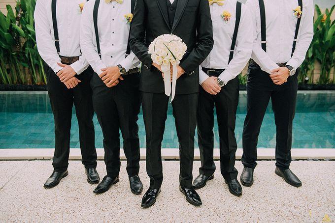 Wedding Day Willy & Fransisca by diktatphotography - 029