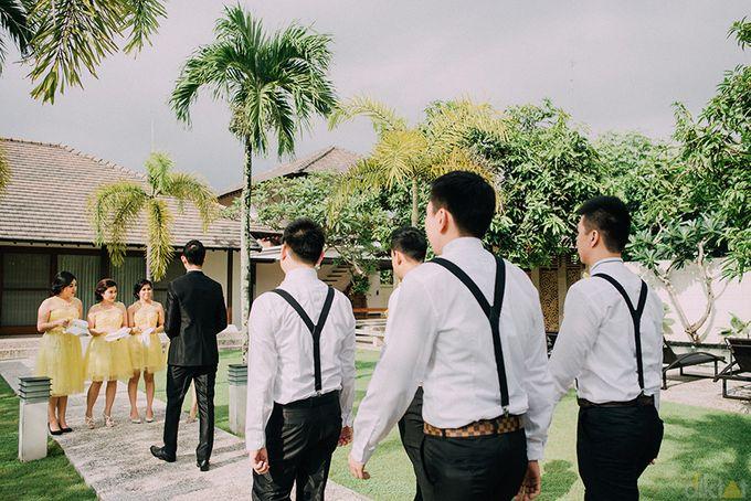 Wedding Day Willy & Fransisca by diktatphotography - 032