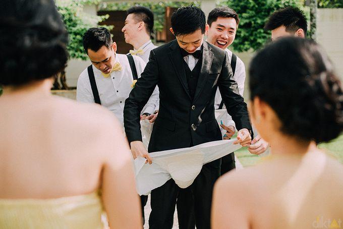 Wedding Day Willy & Fransisca by diktatphotography - 033