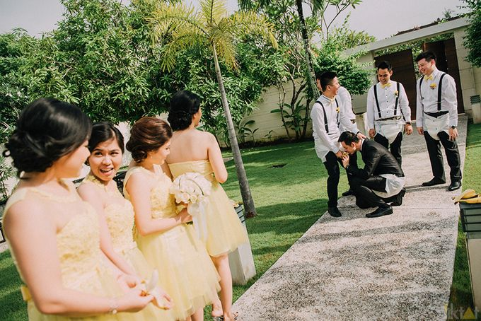 Wedding Day Willy & Fransisca by diktatphotography - 034