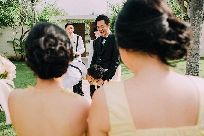 Wedding Day Willy & Fransisca by diktatphotography - 037
