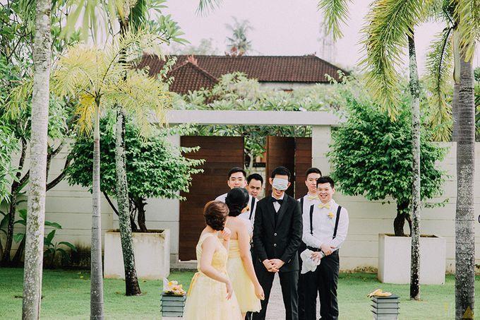Wedding Day Willy & Fransisca by diktatphotography - 038