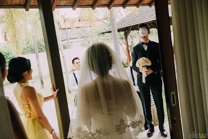 Wedding Day Willy & Fransisca by diktatphotography - 039