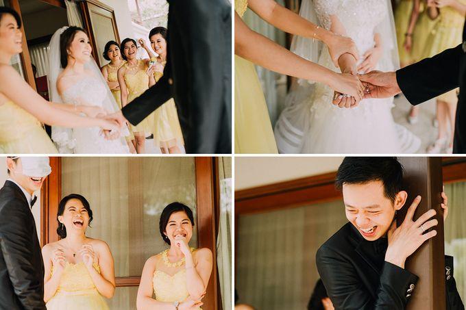 Wedding Day Willy & Fransisca by diktatphotography - 041