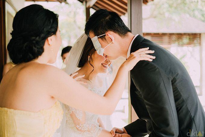 Wedding Day Willy & Fransisca by diktatphotography - 042