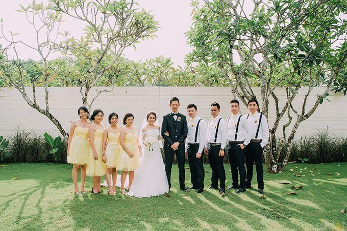 Wedding Day Willy & Fransisca by diktatphotography - 044