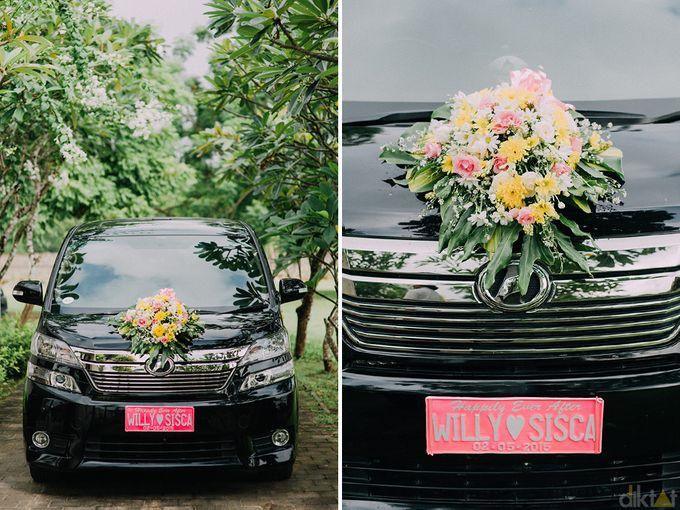 Wedding Day Willy & Fransisca by diktatphotography - 045