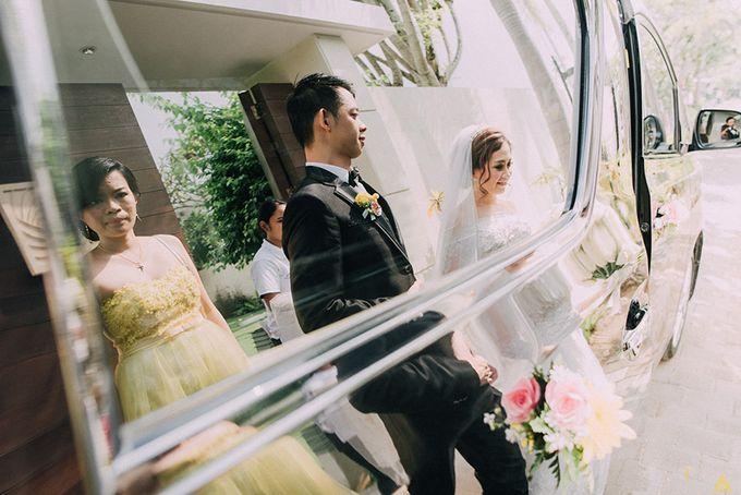 Wedding Day Willy & Fransisca by diktatphotography - 046